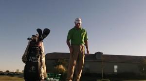 Simon Fagan Golf School